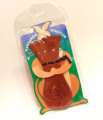 Kangaroo Scrotum Pouch Coin Purse product image