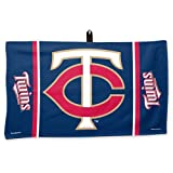 Master MLB Towel Minnesota Twins 14X24