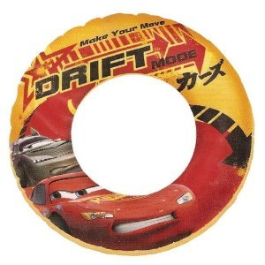cars swim ring - 9