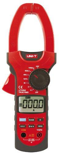 105 x 45 x 286 mm Uni-Trend UT209A mult/ímetro mult/ímetros