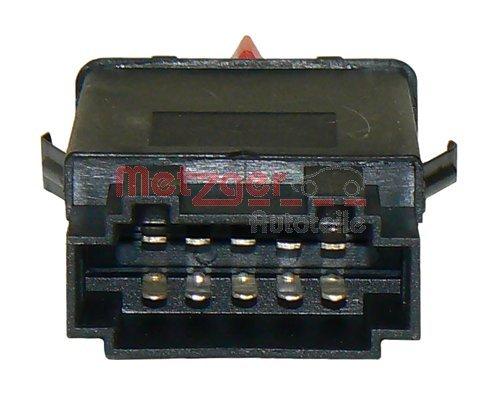 Metzger 916067 Warnblinkschalter