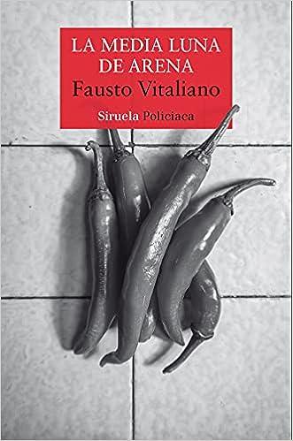 La media luna de arena de Fausto Vitaliano
