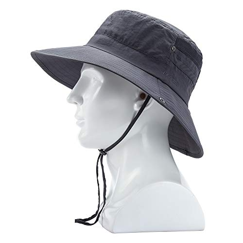 HUIJIE Outdoor Waterproof Hat%EF%BC%8CSun Protection product image