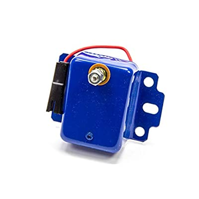 Genuine Mopar P3690732 Constant Output Voltage Regulator: Automotive