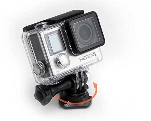 GoScope - Revolution (360 Degree Rotating GoPro