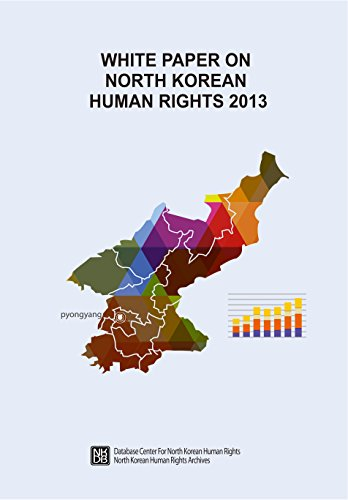2013 White Paper on North Korean Human Rights
