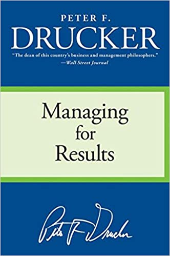image for managing for results