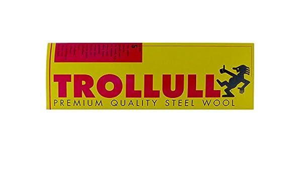 Grade 5 200g Trollul Steel Wool