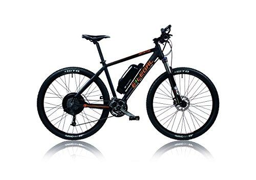 Der Klassiker! INFINITAS E-Mountainbike, 29