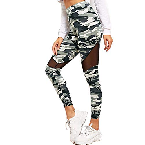 MTENG Women's Slimming Booty Leggings Lift Tights Yoga Pants High-Waist Tummy Control