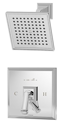 Symmons S-4201 Oxford Shower ()