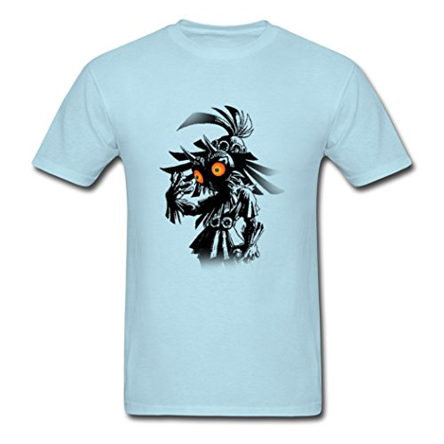 LoveTS Customize Men's Skull Kid T-Shirts