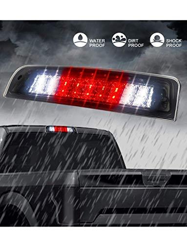 LED 3rd Brake Light for 2009-2018 Dodge Ram 1500 2500 3500 Third Brake Light High Mount Cargo Lamp