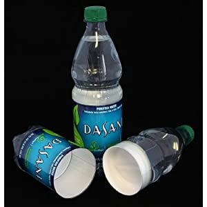 Bottle Safe - Dasani