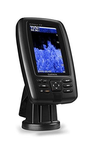 41l6ONbC97L - Garmin echoMAP CHIRP 54cv with transducer, 010-01799-01