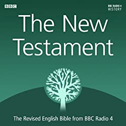 The New Testament: The Gospel of Luke