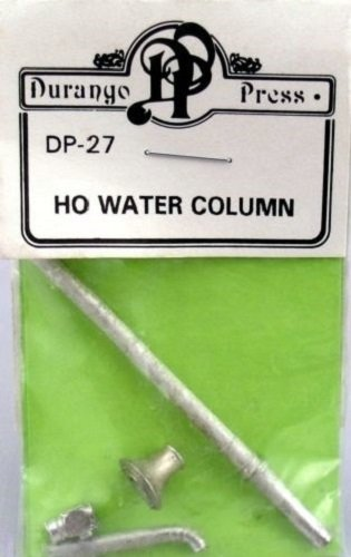 HO Scale Water Column -