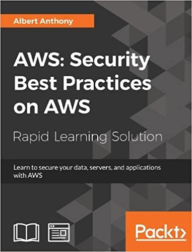 Buy AWS: Security Best Practices on AWS: Learn to secure