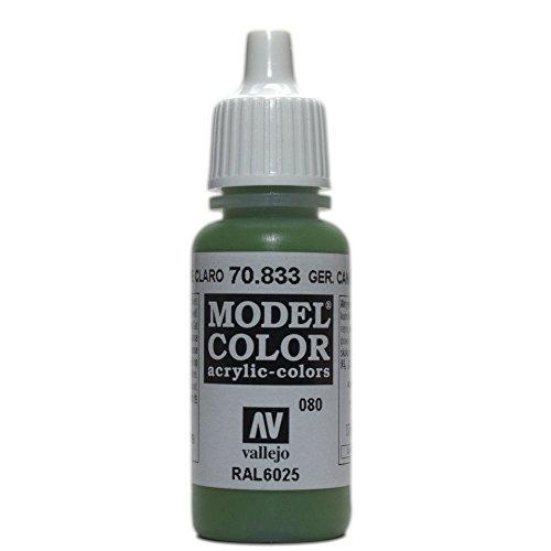Vallejo P57 Model Color Paint German Cam - Light Olive Matt Shopping Results