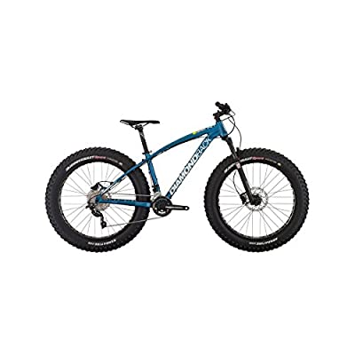 Diamondback Bicycles El Oso Complete Fat Bike