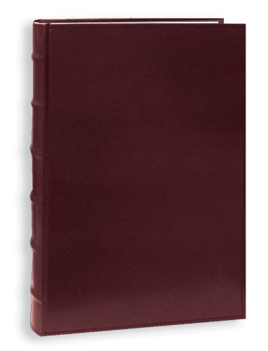 - Pioneer Bi-Directional Book Bound Leather Photo Album, CL346, Assorted Colors