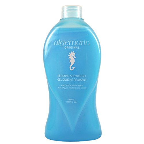 Algemarin Original Shower Gel 500ml by Algemarin