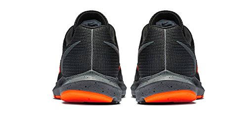 Nike Run Swift Se Mens Ar1945-001 Black/Dark Grey-total Crimson gGEQS5