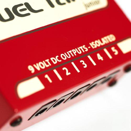 T-Rex FUELTANK-JUNIOR Electric Guitar Electronics by T-Rex FUELTANK-JUNIOR Electric Guitar Electronics (Image #1)