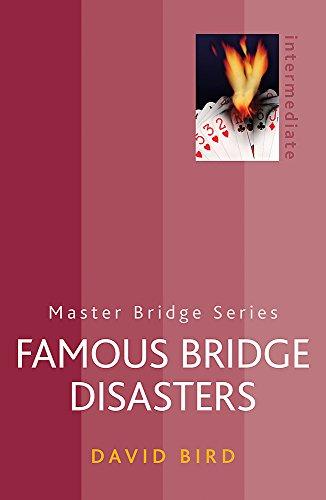 Famous Bridge Disasters (Master Bridge Series) by Brand: Orion Publishing