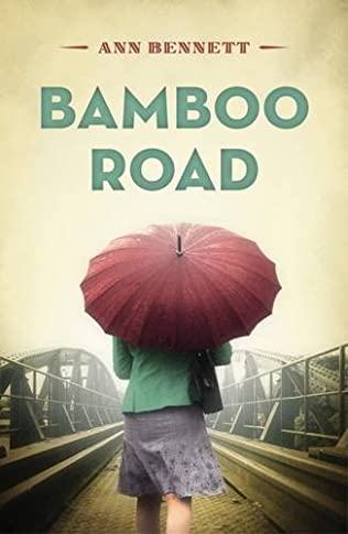 book cover of Bamboo Road