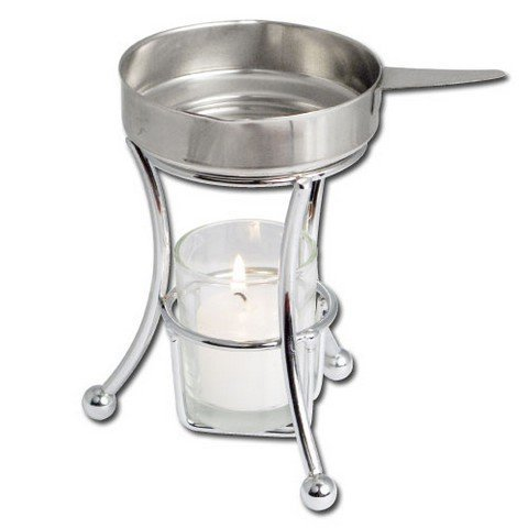 Winco Butter Warmer, 3.5-Inch