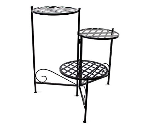 Wilson & Fisher 3-Tier Folding Plant Stand