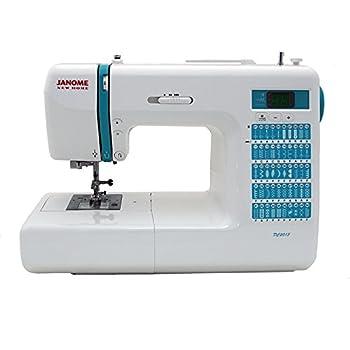 Janome DC2013 Computerized Sewing Machine