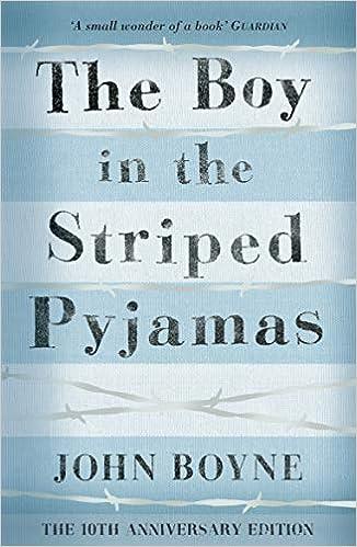 1de1998327 The Boy in the Striped Pyjamas  Amazon.es  John Boyne  Libros en idiomas  extranjeros