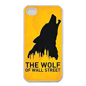 iphone4 4s Phone Cases White Wolf Of Wall Street CBE026559