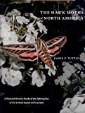 The Hawk Moths of North America: A Natural History Study of the Sphingidae of the United States and