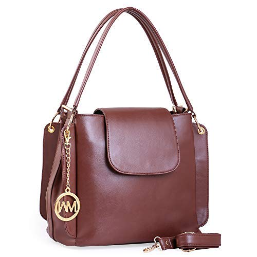 4285605cf Women Marks Women's Handbag (Brown)