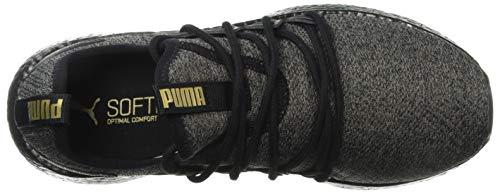 Tennis Black Knit puma Gate Puma Neko Nrgy Iron Femme zqfwgC