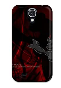 Slim Fit Tpu Protector Shock Absorbent Bumper Darkrai Case For Galaxy S4