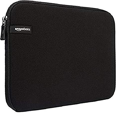 Review AmazonBasics 15.6-Inch Laptop Sleeve