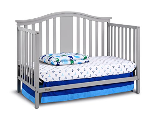 Graco 4 In 1 Convertible Crib Instructions
