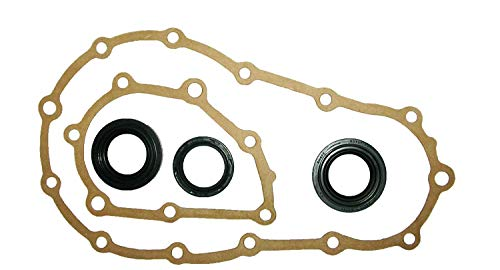 Suzuki Transfer CASE Gearbox Gasket & Oil Seal KIT FITS Samurai Sierra JIMNY CARIBIAN Stockman UTE Holden DROVER Gypsy