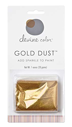 - Devine Color Gold Dust