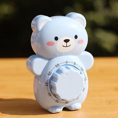 bear timer - 2