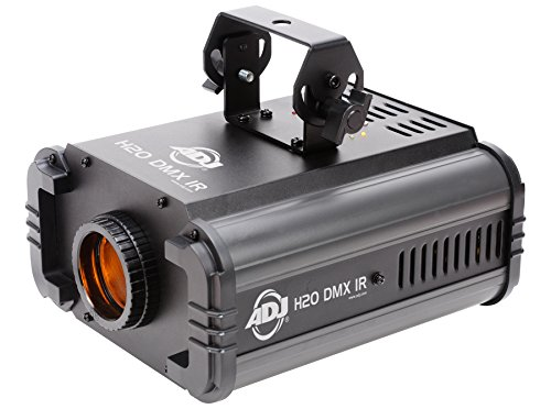 ADJ Products H2O DMX PRO IR Led Water / Fire Effect light by ADJ Products