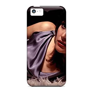 TinnySunshine VHc16478iHOZ Case For Iphone 5c With Nice Rose Byrne Wide Appearance