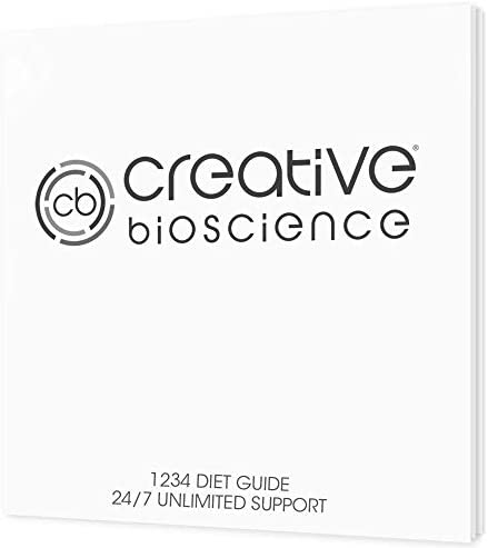 Creative Bioscience 1234 Diet Drops Extreme - Weight Loss Drops with Key Amino Complex for Keto Diet, Intermittent Fasting, 1234 Diet, 2 Fl Oz (4 Pack) 7