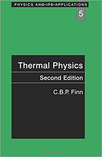 Thermal physics second edition physics and its applications thermal physics second edition physics and its applications cbp finn 8601419389360 amazon books fandeluxe Images