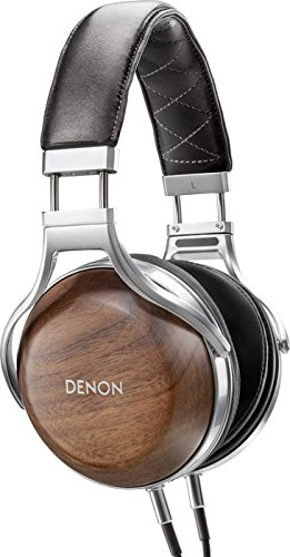 Denon AH-D7200 Reference Over Ear Headphones