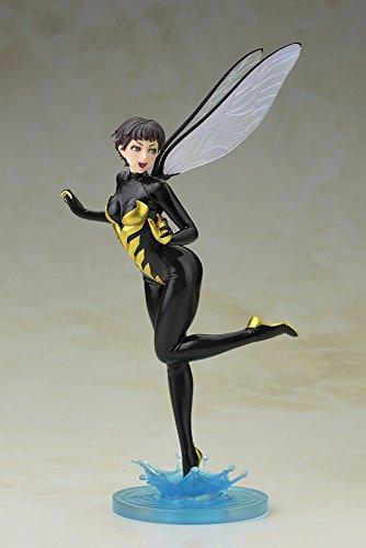 41l6cNcsgOL Kotobukiya Marvel Wasp Bishoujo Statue